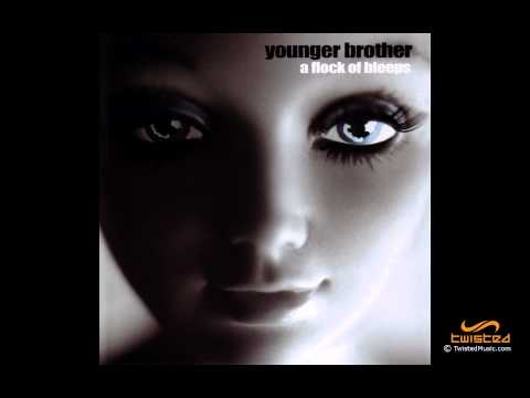 Younger Brother - Scanner