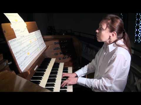 Бах Иоганн Себастьян - Fugue (G-Moll) BWV