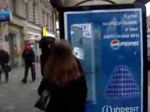 Жизнь рекламистов 2010