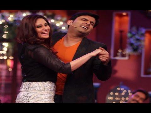 Comedy Nights With Kapil Kareena Kapoor And Ajay Devgan Full Episode
