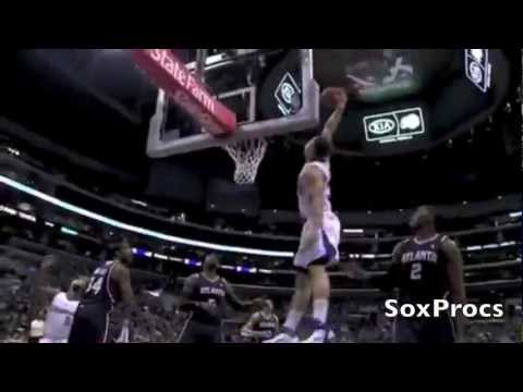 Los Angeles Clippers 2012 Mix: Bonfire (HD)