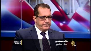 من واشنطن-أميركا بين رحيل الملك السعودي وسيطرة الحوثيين