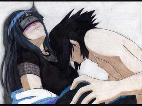 Sasuke x Hinata (All I Ever Wanted)