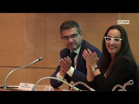 El socialista Rafael Sánchez Acera, nuevo alcalde de Alcobendas tras el pacto con Cs