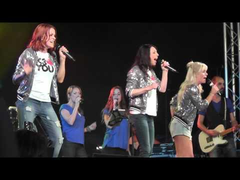 K3 Live in Hoorn -  Medley