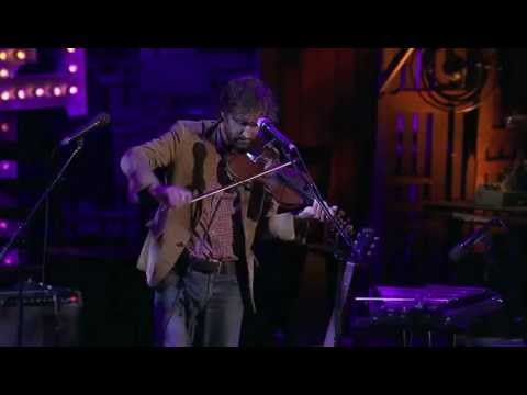 Andrew Bird - The Happy Birthday Song (TED Talks 2010)