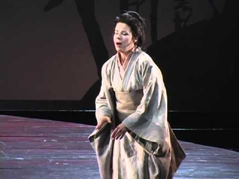 Madame Butterfly - &quot;Un bel di&quot;
