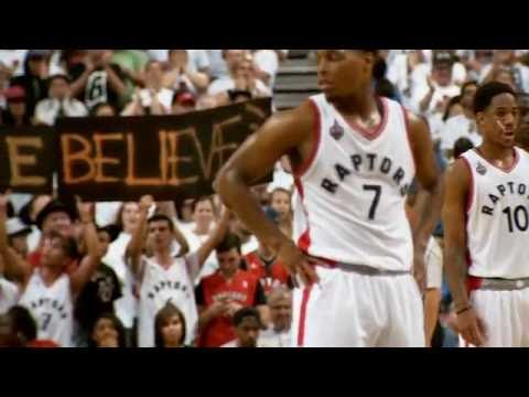 Best of Playoff Phantom: Cleveland vs.Toronto Game 4