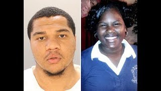 15 Year Old Girl Killed By A Man She Met On Facebook!
