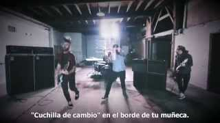 Download Lagu Shinedown - Cut The Cord (Sub Español) Gratis STAFABAND