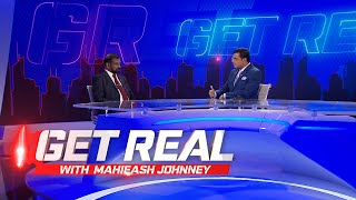 GET REAL with Mahieash Johnney | Episode 67| Sri Lanka's Sensitive Foreign Relations