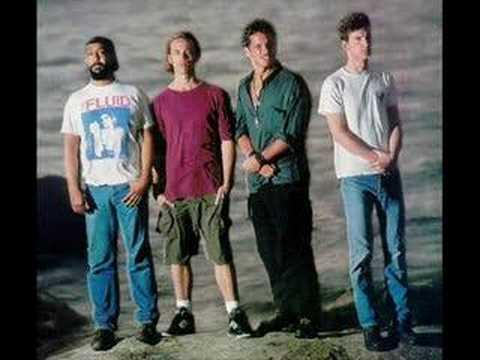 Soundgarden - Gun