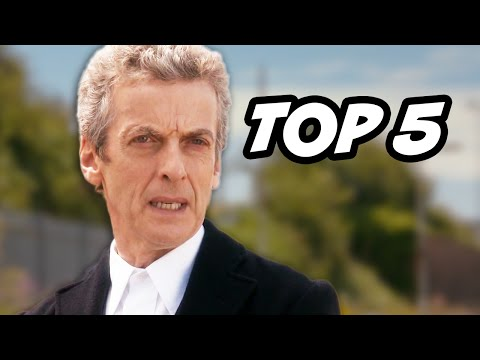 Doctor Who Series 8 Episode 9 Review and Easter Eggs