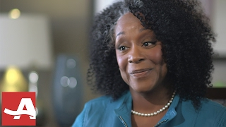 Regina Belle on Caring for Her Brother