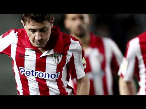 Erster Neuzugang für Louis van Gaal? Ander Herrera vor Wechsel zu Manchester United