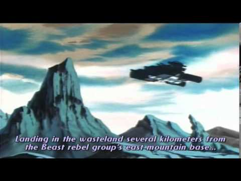 Transformers: The Headmasters Episode 5