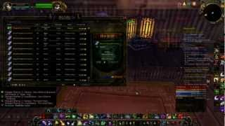 Tempus Weekly: How To Get A Brawler's Guild Invite Guide WoW MoP Patch 5.1