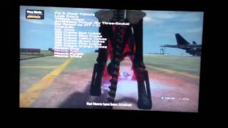GTA IV The Pink House Mod Menu + Download PS3