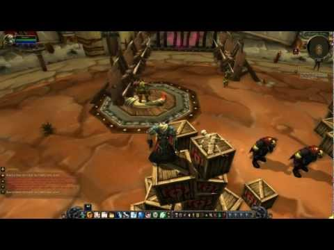 Brawler's Guild (Brawl'Gar Arena) PTR with Wowcrendor