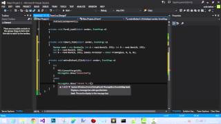 [ C# Coding TUT] Connect & Attach Cod Tutorial