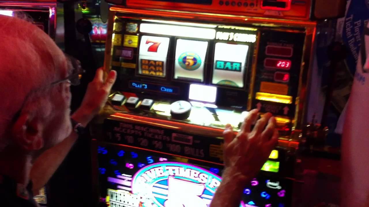 casino gaming manufacturers