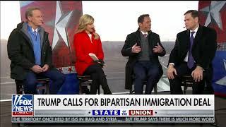 On Fox and Friends, Rubio Discusses SOTU 2018