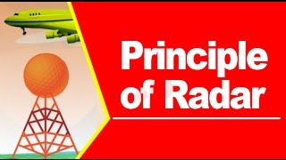 Principle of radar