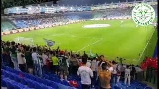 Çaykur Rizespor - Atiker Konyaspor 2016/2017 1. Hafta