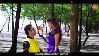 Ei Tumi   GUNDA The Terrorist 2015   Bengali Movie Song   Tanvir Tanu   Amrita   YouTube