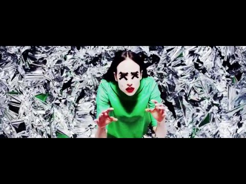 ALLIE X The Story of X Film synthpop music videos 2016