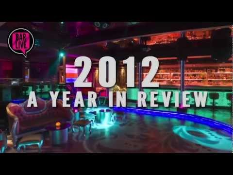 Q Bar Bangkok presents the video yearbook 2012!