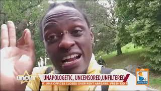 Peng Peng 's View on Rema- Kenzo Break Up| Uncut Extra