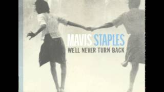 Watch Mavis Staples On My Way video