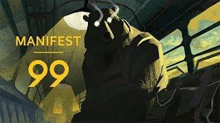 Manifest 99     Oculus Go + Gear VR
