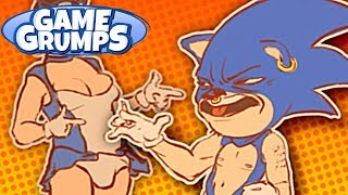 Everyone Loves Sonic - Game Grumps Animated - by TheInsaneum
