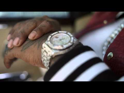 Rick Ross for Reebok Classics: It Takes A Lot To Make A Classic