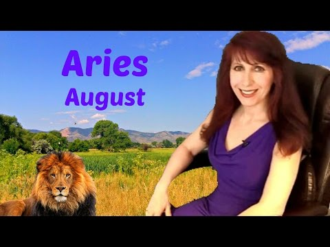 Aries August 2016 New Love That Lasts