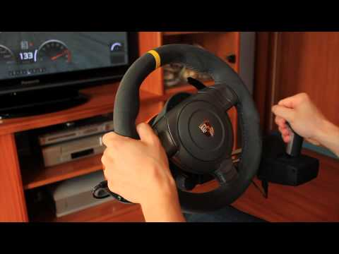 Fanatec 911 GT3 RS V2 Review