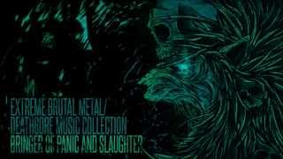 ► Extreme Brutal Metal/Deathcore Music Collection III [Sorrow.] ☠ 1 Hour ☠