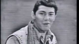 Watch Paul Anka Lonely Boy video