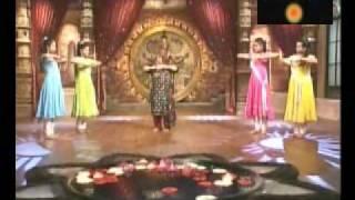أتعلم الرقص الهندي في 3 دقائق