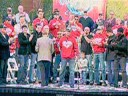 Phillies 2008 World Series Champions