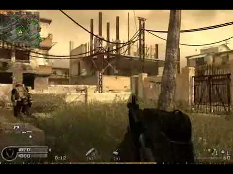 Xpadder Call Of Duty 4 Profile
