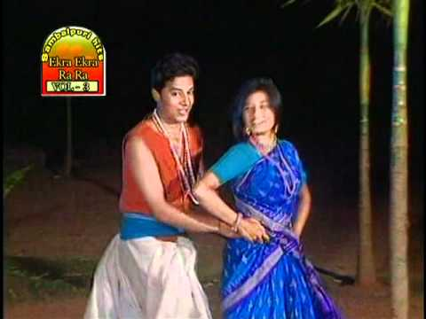 Rangabati E Rangbati [full Song] Sambalpuri Hits- Vol.3 video