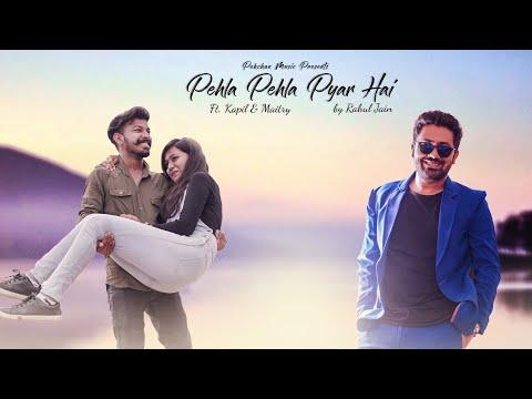 Pehla Pehla Pyaar hai | Rahul Jain | Kapil | Maitry | OverShadow Creations | Salman Khan