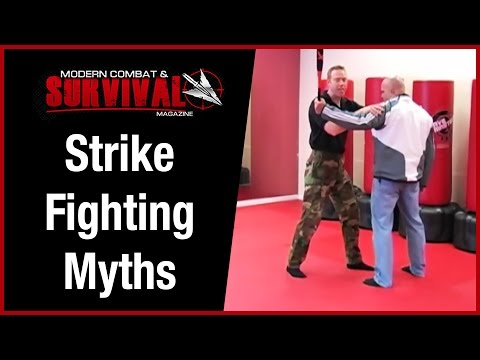 Stick Fighting Impact Weapon Myths Image 1