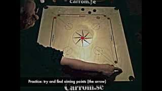 Carrom.se: tips n tricks