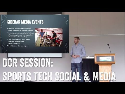 DC Rainmaker: Sports Tech Social Media & Product Launches