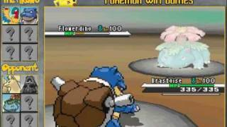 [Epic 5th Gen Battle] Pokemon Wifi Single_ ThePikaWu Vs. TheKillerNacho