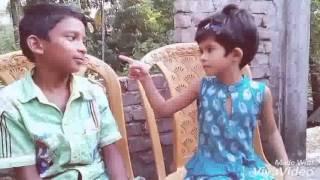 Doi fuska funny video